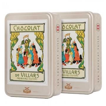 2x Boîte Chocolat Collector...
