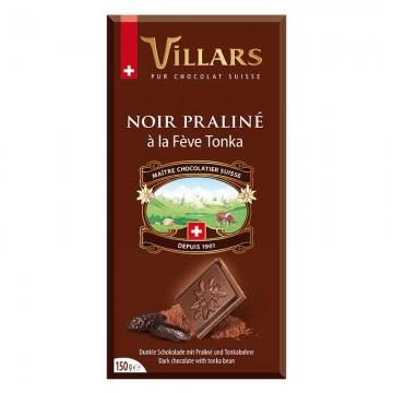 Dunkle Schokolade mit...