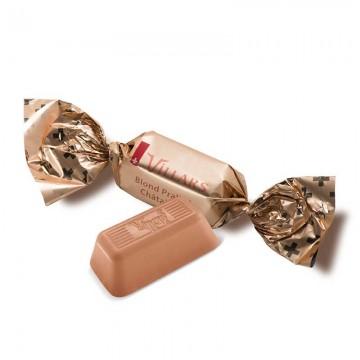 Blond Schokolade mit...