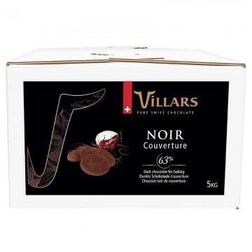 Chocolat noir de...