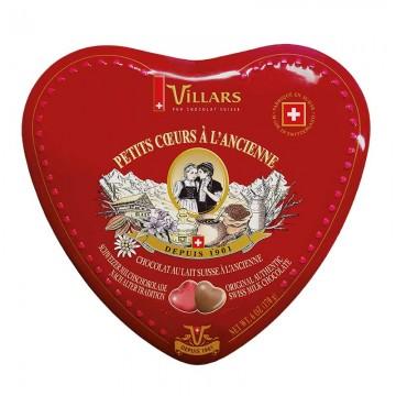 Boîte de chocolats Cœur, 170g