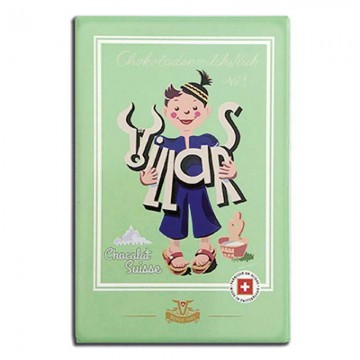 Aimant Swiss Vintage, Petit...