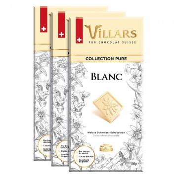 Trio Chocolate Bar White...