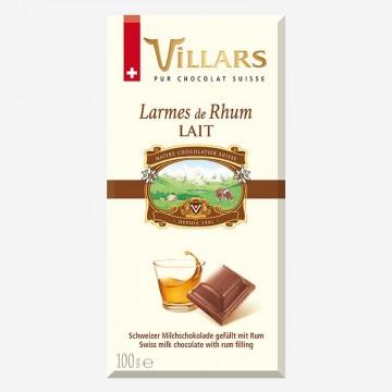 Tablette liqueur Larmes de...