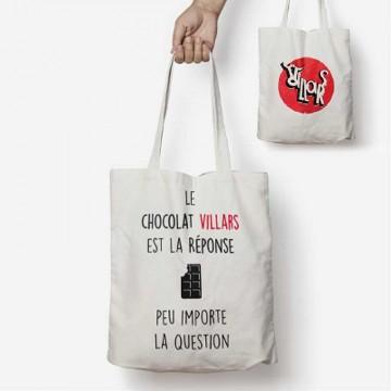 Villars Tragetasche,...