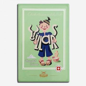 Magnet Swiss Vintage,...