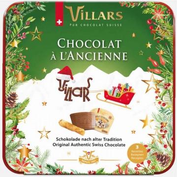 Boîte de chocolats La...