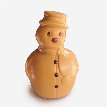 Bonhomme de neige en...