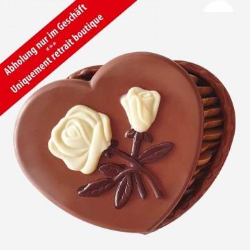 Valentinstag Herz...