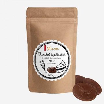Dunkle Schokolade...