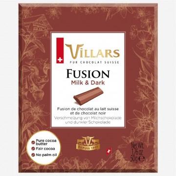 Schweizer Fusion Pur Milch...