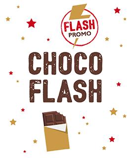 Choco Flash